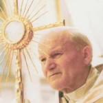 GP2 ed Eucaristia