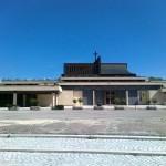 120505 San Gabriele - la nuova Basilica