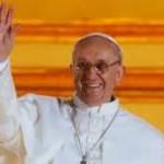 papa francesco 13 marzo