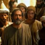 san pietro - obbedienza a Dio
