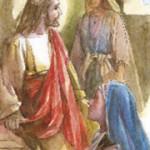 XVI - beati noi se sapremo accogliere la parola di dio