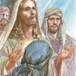 XVII - signore gesù, insegnaci a pregare