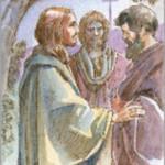 XXIII - entrare nella logica della croce