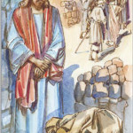 XXVIII - la fede non ha confini razziali e culturali