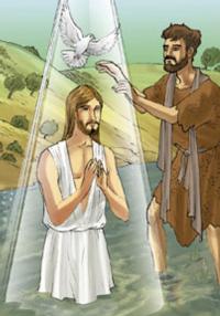 140112 Battesimo del Signore
