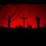140419 crocifissione di notte - 2