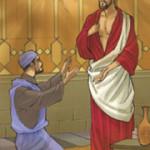 140427 II Domenica di Pasqua della Divina Misericordia