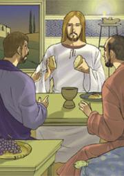 140504 III Domenica di Pasqua
