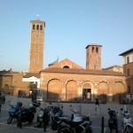 141002 Milano Basilica S.Ambrogio - 1