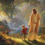 Gesù prendimi per mano!... - 2014