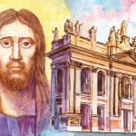 141109 Dedicazione della Basilica Lateranense