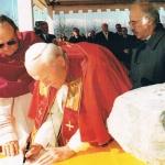 GP2 e Mons Ettore Di Filippo