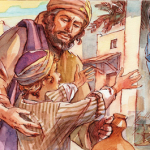 141228 Santa Famiglia di Gesù, Maria e Giuseppe