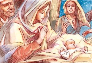 150101 Maria Santissima Madre di Dio