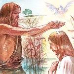150111 Battesimo del Signore