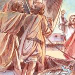 150125 III Domenica del Tempo Ordinario