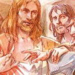 150412 II Domenica di Pasqua della Divina Misericordia