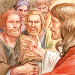 150419 III Domenica di Pasqua