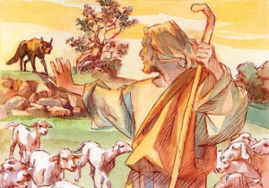150426 IV Domenica di Pasqua