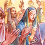 150524 Domenica di Pentecoste