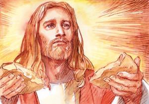 150607 Santissimo Corpo e Sangue di Cristo