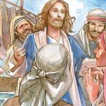150719 XVI Domenica del Tempo Ordinario
