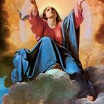 150815 Assunzione della Beata Vergine Maria