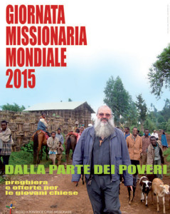 151018 giornata missionaria mondiale