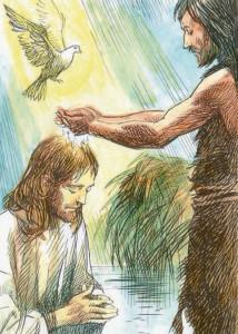 160110 Battesimo del Signore